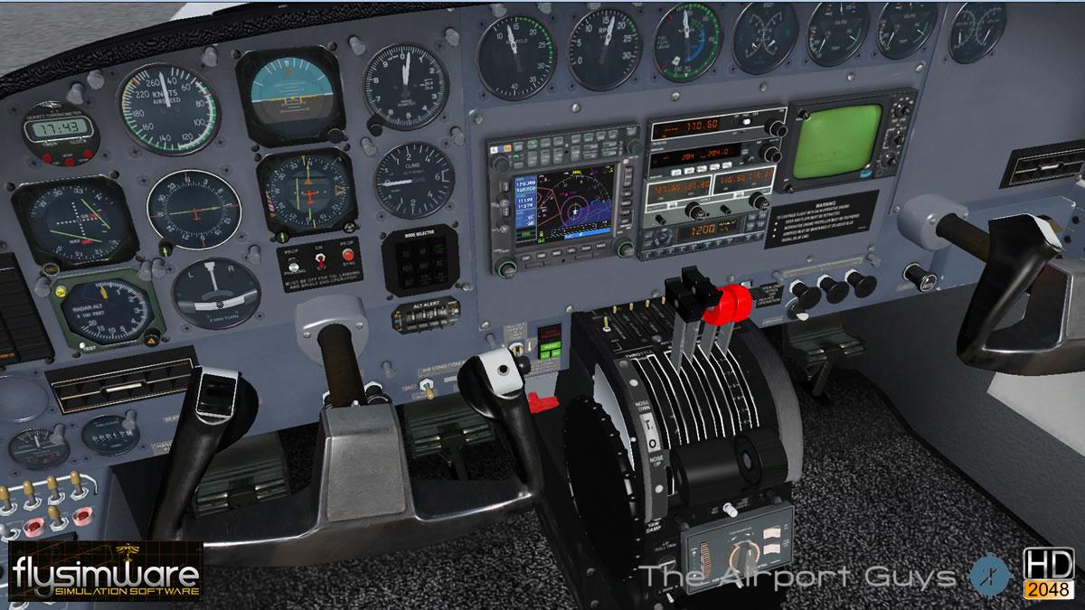 Free Maintenance Manual Cessna 402