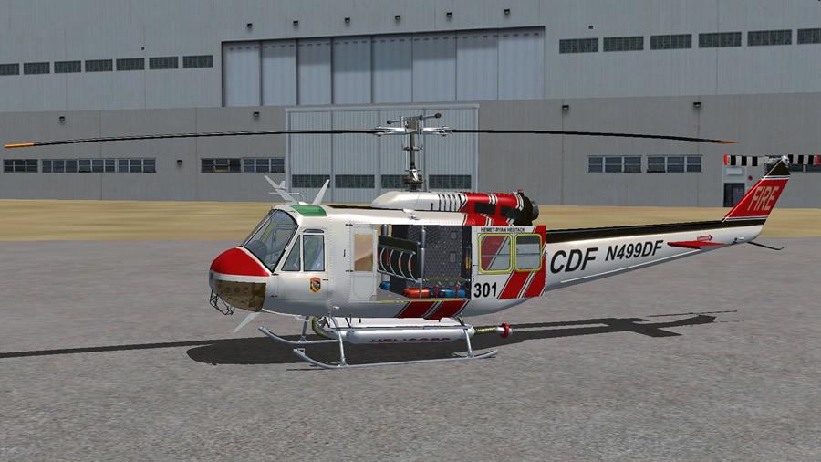 bell 205 fsx rh flysimware com Bell 412 Bell 212