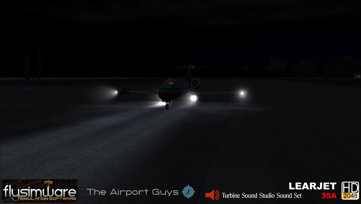 bombardier learjet 45 fsx manual